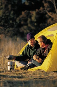 couple camping 198x300 How to Find a Good Man